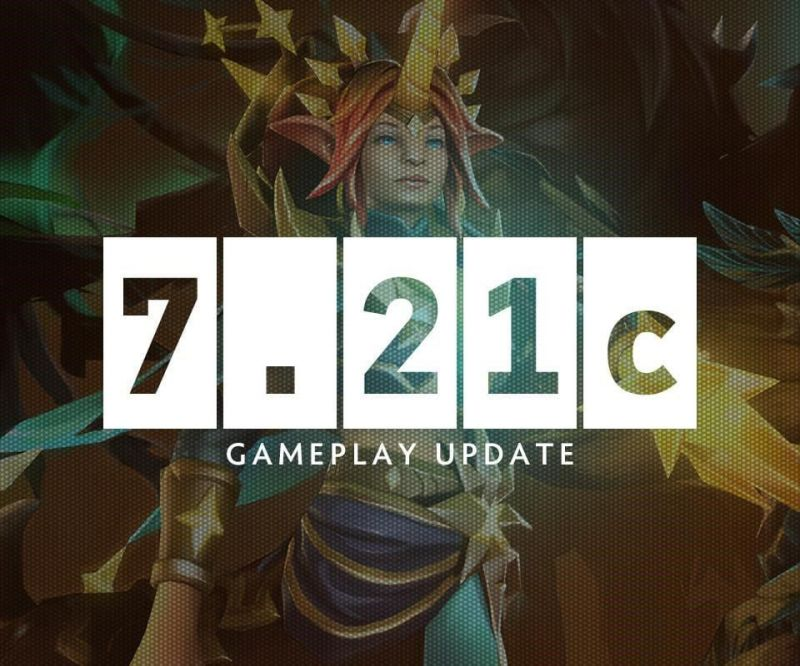 Dota 2 Update: Top 5 Heroes of patch 7 21c