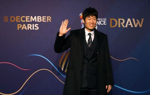 Park Ji-sung