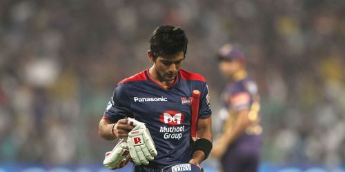 Unmukt Chand went unsold in this year's IPL auction