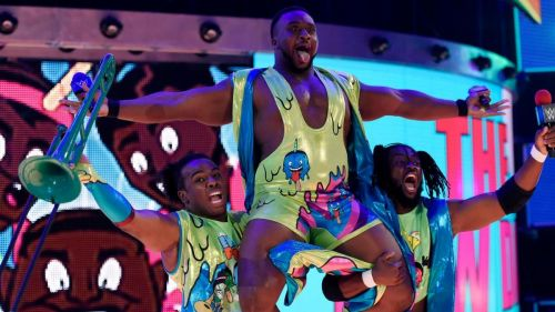 Image result for the new day wwe