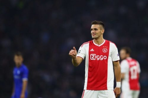 Dusan Tadic got a 10/10 rating from L'Equipe after his performance against Real Madrid.