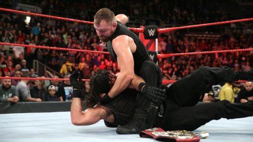 A heel Dean is money
