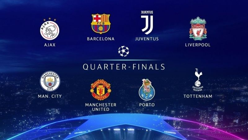 Early Predictions: UEFA Champions League 2018-19 Potential