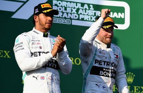 F1 Grand Prix of Australia