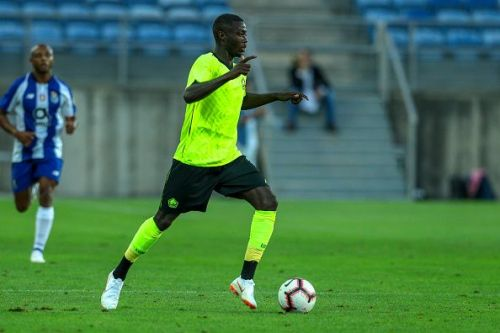 The Ivorian attacker has been a huge revelation in the French League this season