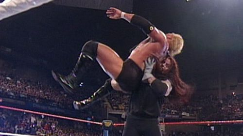 WrestleMania 13 was a rare occasion when the main event was less memorable than so much else that happened at the show.