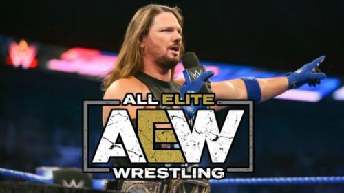 AJ has also not renewed his contract with WWE