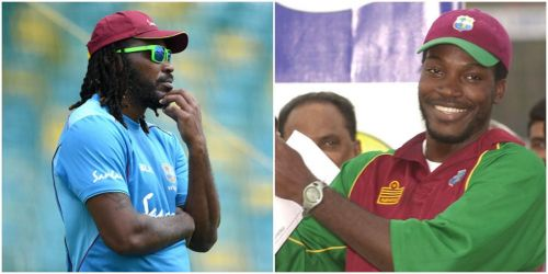 Chris Gayle picked the 2002 series in India as his best ever ODI effort