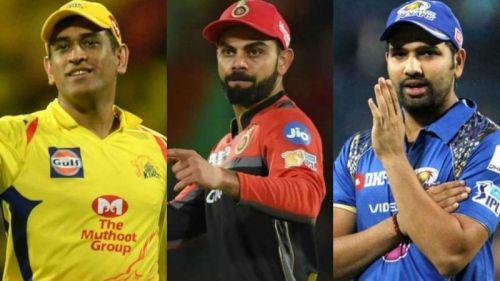 आईपीएल में कप्तानों पर होगी नज़र