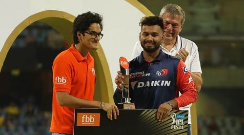 Image result for emerging player of ipl