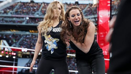 WrestleMania 31 had its share of surprises.