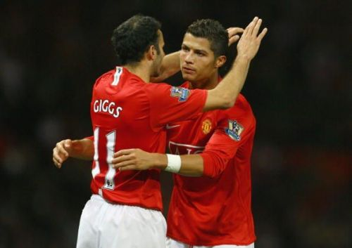 Manchester United v Middlesbrough - Carling Cup