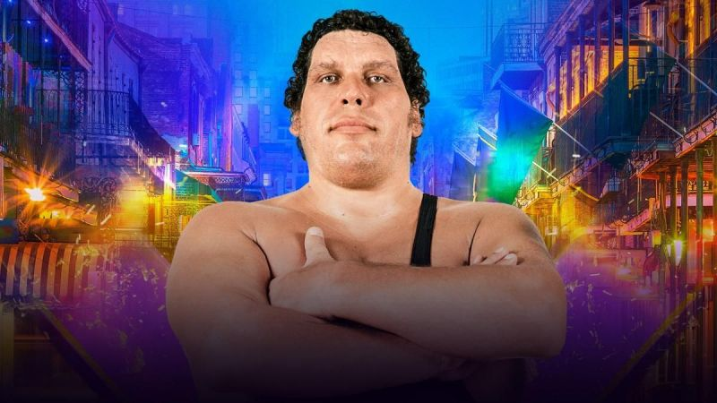 Long before there was an Andre the Giant Memorial Battle Royal, Andre won arguably his highest profile battle royal at WrestleMania 2.