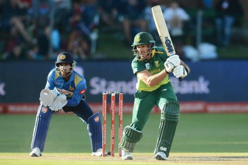 Markram is likely to open the batting for the hosts along with Quinton de Kock.
