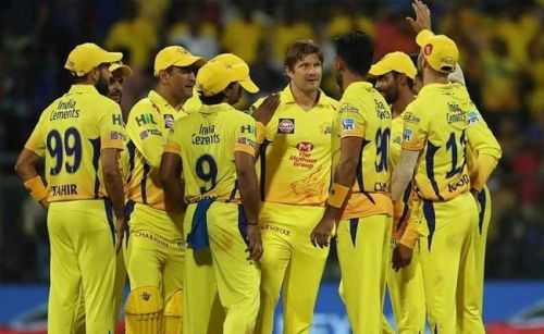 Can CSK retain the title and become the record holders of the coveted IPL trophy?