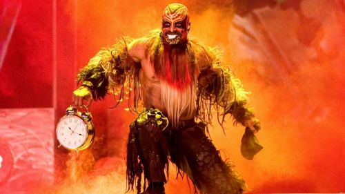 The Boogeyman was a cult favorite, but had no business beating Booker T at WrestleMania.
