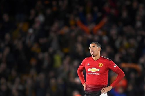 Manchester United was eliminated by Wolverhampton Wanderers in the FA Cup quarter-final