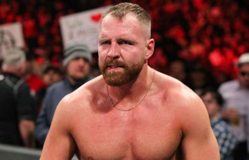 will dean ambrose be signing a new wwe deal by this month