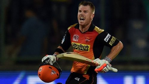 David Warner has been a wonderful player for Hyderabad