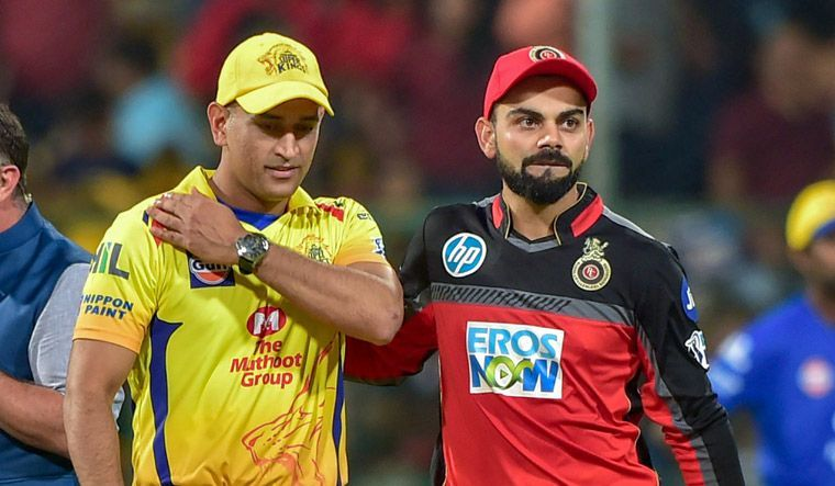 CSK and RCB will go head to head in the tournament opener.