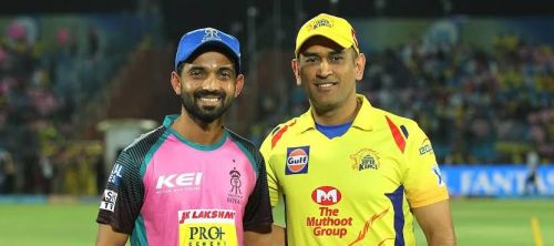 Chennai Super Kings will face Rajasthan Royals in the twelfth fixture of IPL 2019.