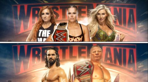 Which match should close The Show of Shows?