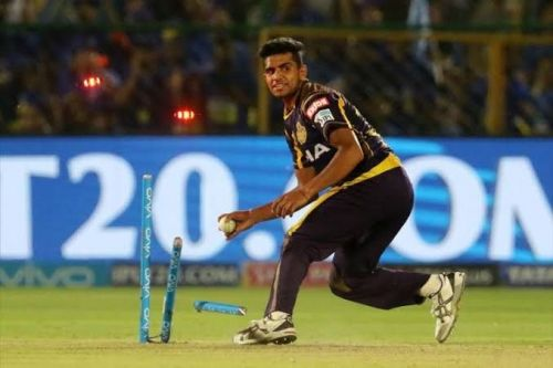 Previous Yeam Goood IPL performer Shivam Mavi has been ruled out of IPL 2019