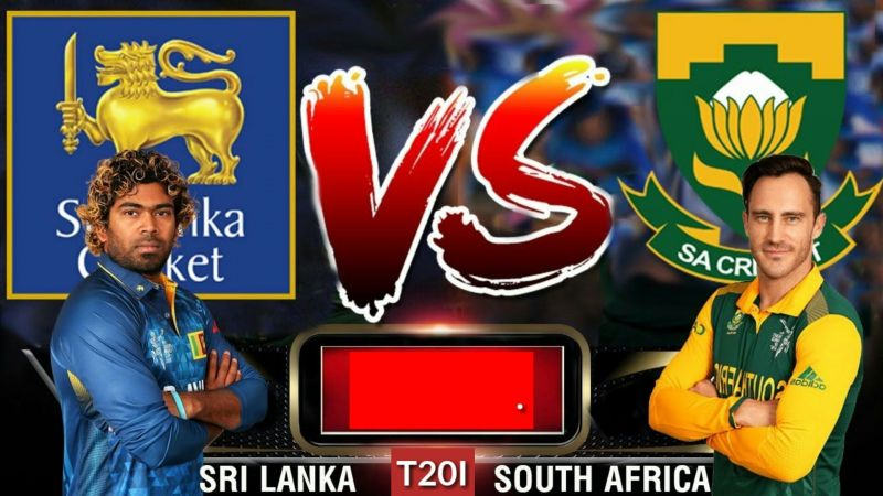 Both Sri Lanka and South Africa eye early honours in short T20I series.