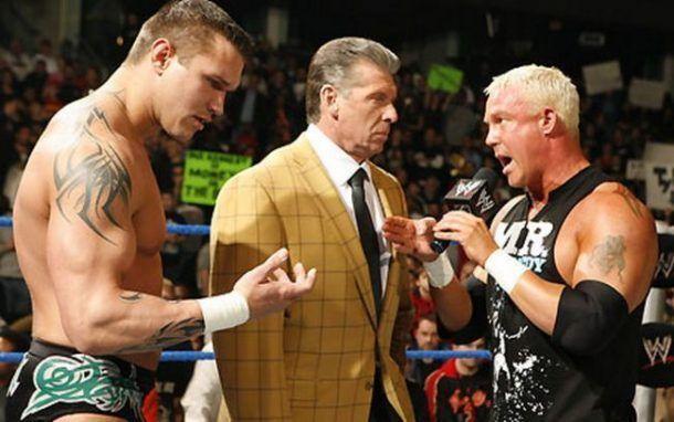 WWE had big plans for Ken Anderson