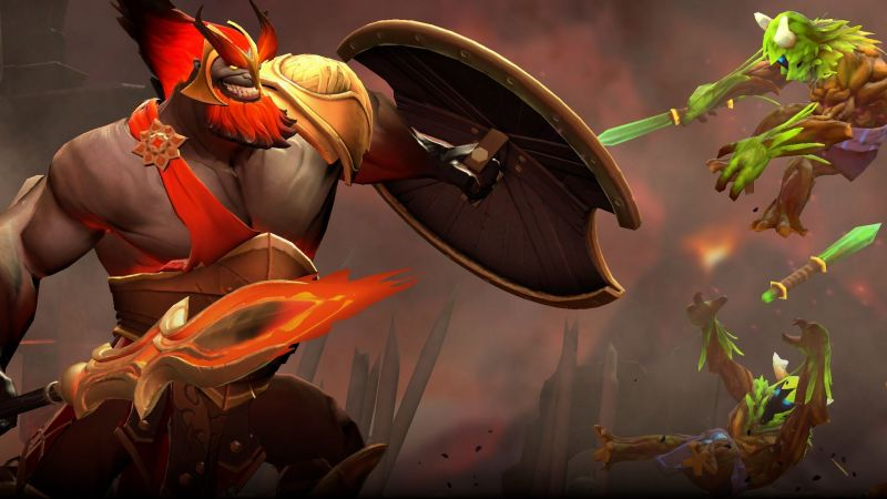 Dota 2 Guide: 6 Heroes that synergize with Mars