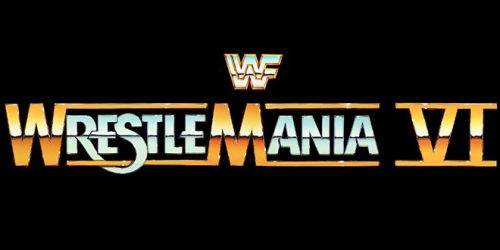 Hogan versus the Ultimate Warrior capped off the first international WrestleMania, at WrestleMania 6