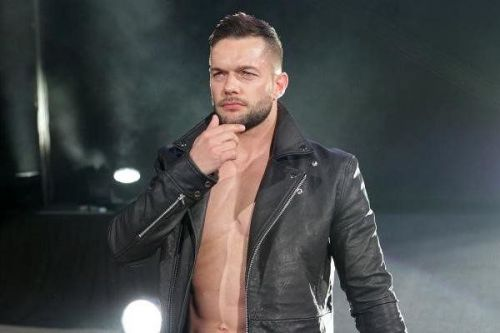 Finn Balor can put his title on the line at WWE Fastlane