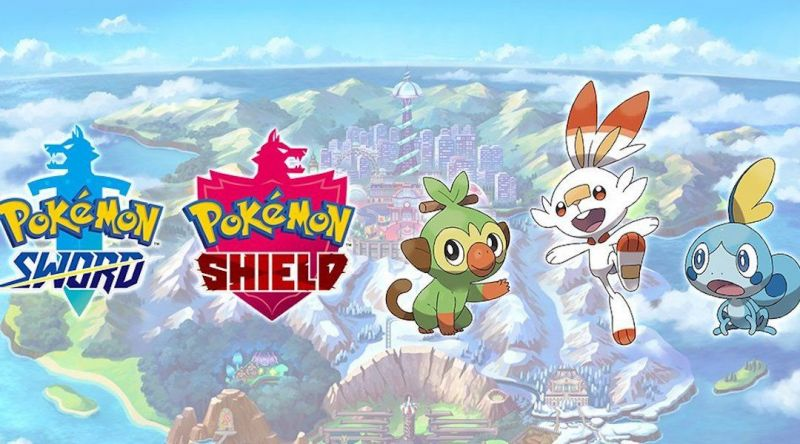 Pokemon Sword And Shield 3 Things We Know About The Galar Region So Far