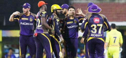 Kolkata Knight Riders will kick-off their IPL 2019 campaign against Sunrisers Hyderabad tomorrow