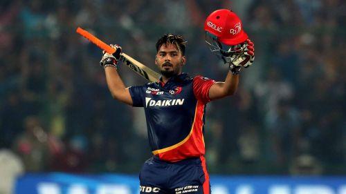 Rishabh Pant might win his first ever Orange Cap this year