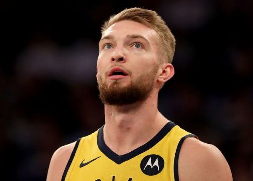 Domantas Sabonis headed to the Indiana Pacers in 2017
