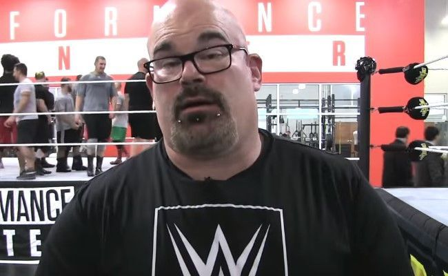 WWE Exclusive: NXT Head Trainer Matt Bloom discusses the WWE