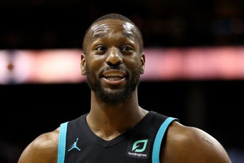 The Lakers are interested in Kemba Walker