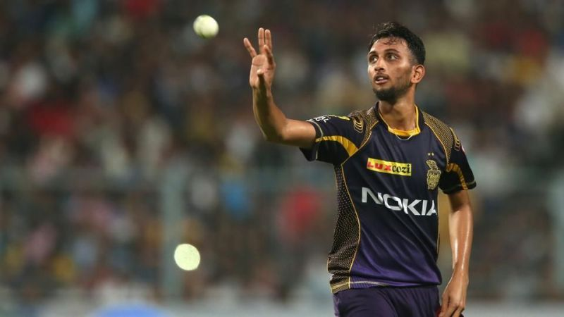 Will lack of experienced fast bowlers cost Kolkata Knight Riders the tournament?