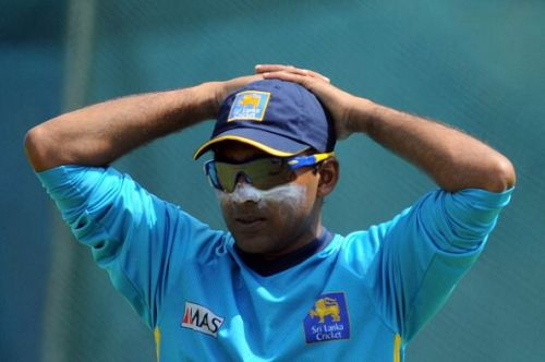 Mahela Jayawardene is a popular coach right now