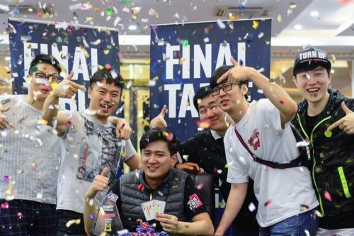 WPT Vietnam 2019 finally came to an end after 11-day long run packed with 15 events