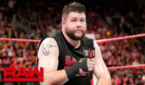 Owens has proven to be a major asset on Raw