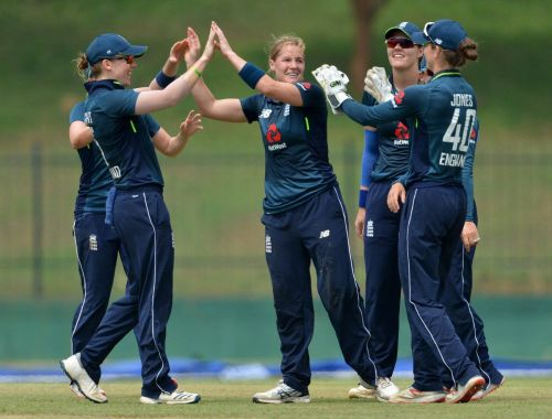 England Women have been in scintillating form throughout this sub-continent tour
