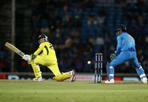 Peter Handscomb holds the key for Australia