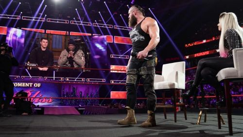 Is this feud worthy of the Battle Royal?