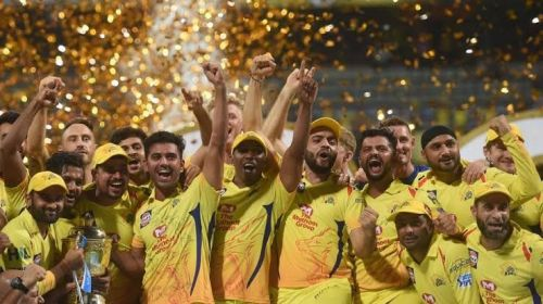 Defending champions CSK aim to keep momentum in 2019.