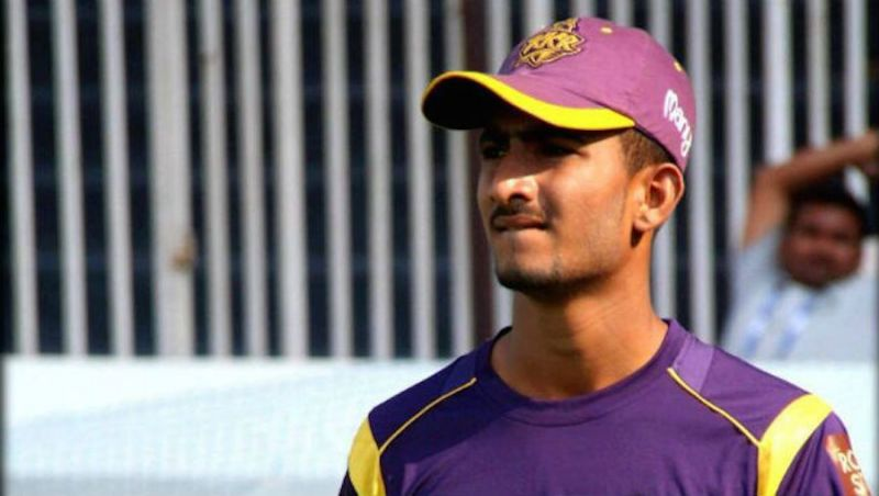 KC Cariappa will play for KKR in the upcoming edition of IPL