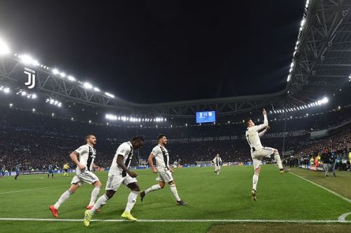The turnaround in Turin: Where does this rank?