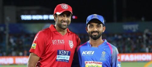 Kings XI Punjab and Rajasthan Royals will go head to head in the fourth fixture of IPL 2019.