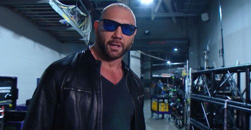 'The Animal' Batista is locked in for an appearance against 'The Game' Triple H at the Show of Shows